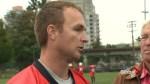 Meet B.C. Lions new starter John Beck