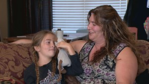Parenting with a disability, spinal cord injury