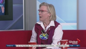 Canada's Minister of Indigenous and Northern Affairs Carolyn Bennett
