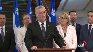 Quebec National Assembly session wrap-up