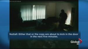Canada Day terror trial: More undercover police video