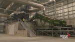 Calgary home to biggest-of-its-kind composting facility in Canada