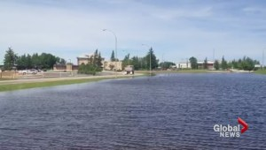 Flooded out in Manitoba and Saskatchewan