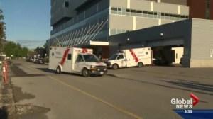 Is the Okanagan prepared for Ebola?