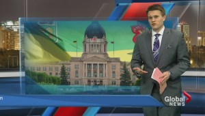 Spring session begins at Saskatchewan Legislature