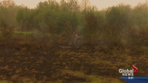 La Ronge, Air Ronge, Lac La Ronge Indian Band ordered to evacuate due to wildfires