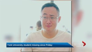 Friends of missing Toronto man desperate for answers