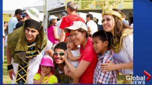 Servus Heritage Festival Volunteer Campaign