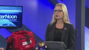 Analyzing Metro Vancouverites' storm response