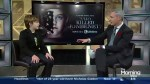 """Young actor Kiefer O'Reilly on his heavy role in """"Who Killed Jonbenet"""""""
