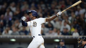 Blue Jays acquire outfielder Melvin Upton Jr. from Padres