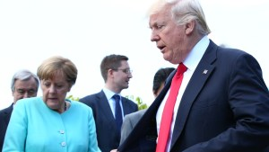 Germany calls out U.S. for leading 'very unsatisfying' climate debate at G7 summit