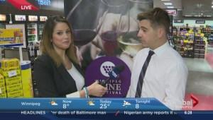 Winnipeg Wine Festival raises funds for Special Olympics Manitoba