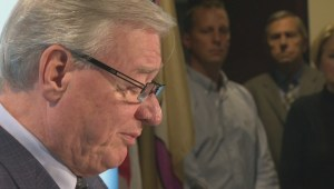 Former Laval mayor Gilles Vaillancourt sentenced