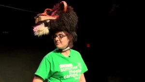 Young Calgary performers find Broadway dreams can come true