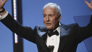 Legendary Hollywood producer Jerry Weintraub dead at 77