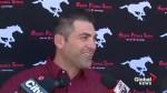 'Calgary's my home': Randy Chevrier retires a Calgary Stampeder