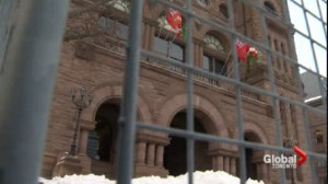 Queen's Park changes security measures in wake of Parliament Hill attack
