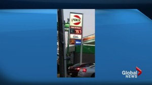 Gas price wars heat up in St. Catharines