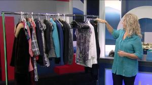Tips for preparing your closet for the spring season