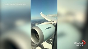 Air Canada flight departing Montreal forced to dump fuel, return to airport shortly after takeoff