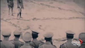 Trailer: History presents Vimy Ridge
