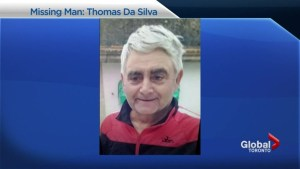Toronto man with Alzheimer's found after wandering more than 40 km away