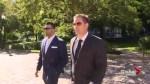 Parking enforcement officer testifies at sex assault trial of three Toronto cops