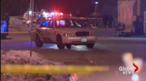 Man seriously injured in shooting near Agincourt Mall