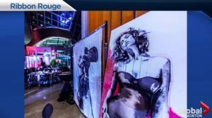 Ribbon Rouge Foundation Arts 4 Action