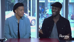 Multi-platinum duo Nico and Vinz