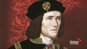 Richard III laid to rest after more than 500 years
