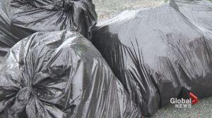 Are you ready? Curbside garbage changes start Saturday
