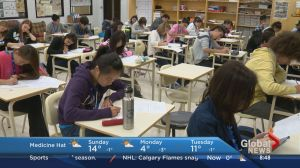 Studying better to decrease student stress