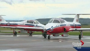 Wings Over Springbank set to wow the crowds