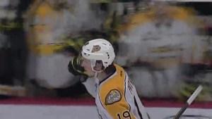 Brandon Wheat Kings superstar began career hating hockey