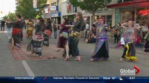 Fringe Festival set to take over Broadway