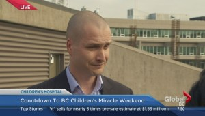 Miracle Weekend: Hospital Redevelopment Project