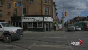One of east-end Toronto's favourite burger joints is set to close