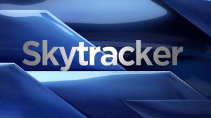 Skytracker Weather Montreal April 20