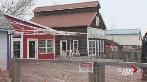 Moncton shuts down local tourist spot