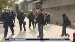 Quebec City Protest Wrap-Up