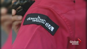 Court rules against Vancouver Downtown Ambassadors
