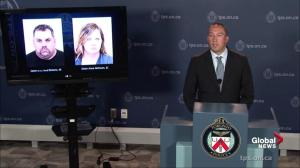 2 women charged in connection to Toronto couple arrested on child porn charges