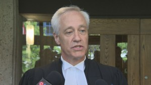 Prosecutor, defence attorney comment on Christopher Phillips verdict