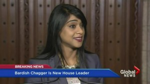 Cabinet shuffle sees big changes for Liberal government