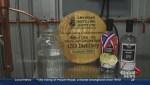 Award-winning gin made in Montreal