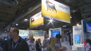 Global Petroleum Show underway in Calgary