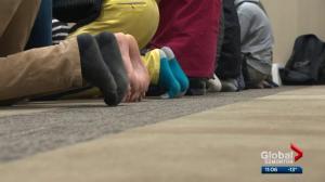 University of Alberta opens new multi-faith prayer space