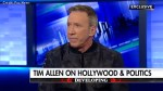 Tim Allen: Hollywood 'hypocritical' for calling Donald Trump a bully